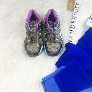 Asics Shoes - 💰SALE Asics Gel- Nimbus 14 High Cushion Gray
